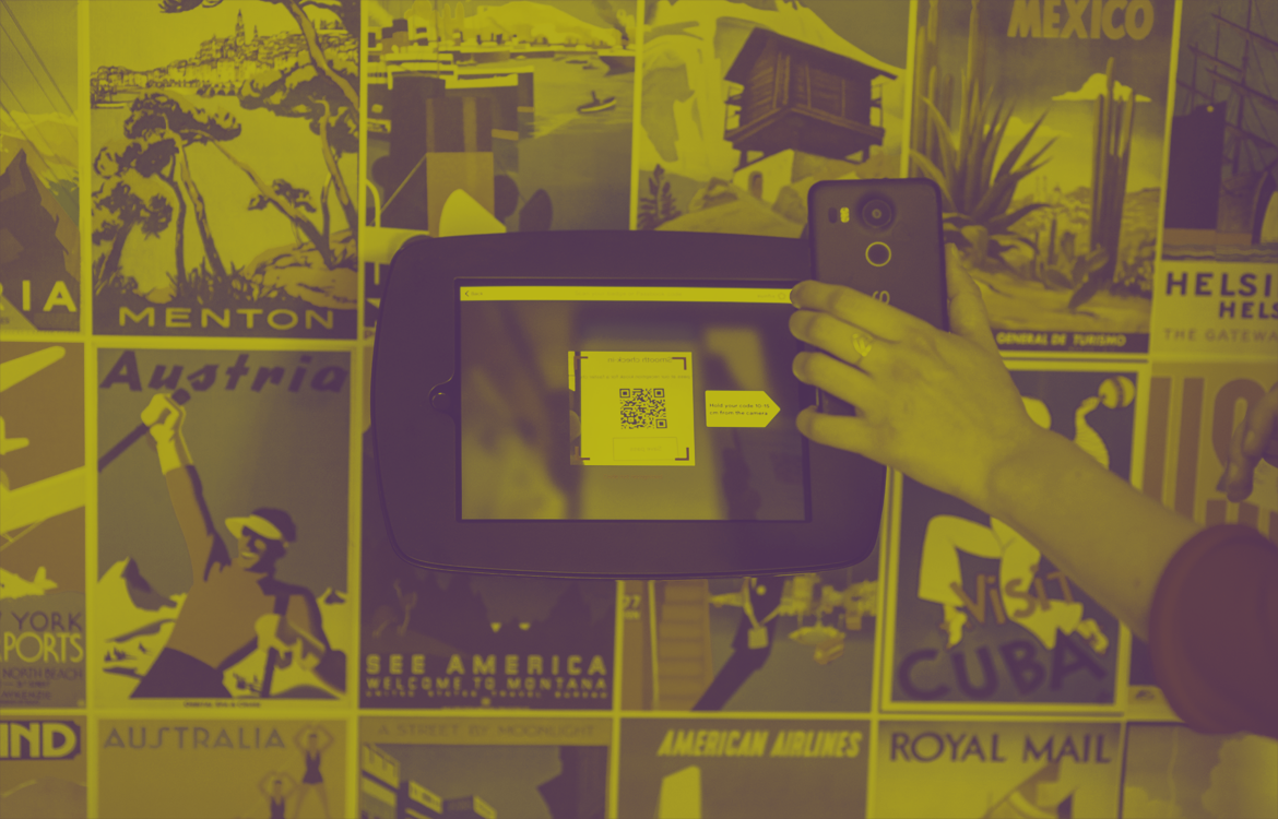 The Fall and Rise of the QR Code | Keystone Click