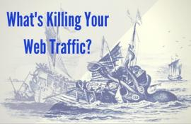 Web Traffic Numbers Got You Down?