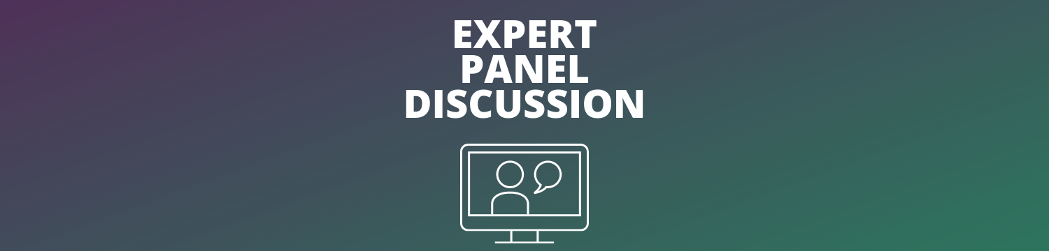 expert panel discussion