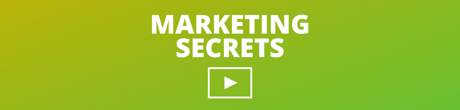 marketing secrets from agency owners