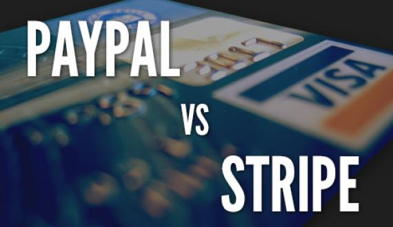 Paypal vs Stripe: Choosing your Ecommerce Business